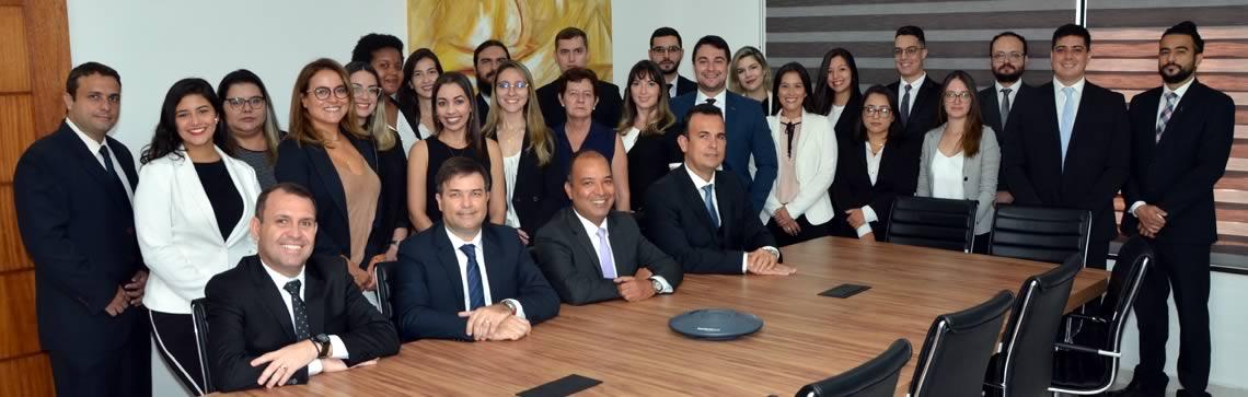 Equipe CMO Sociedade de advogados