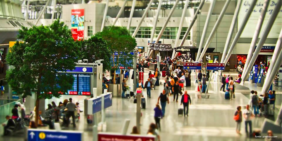 Alteração do ECA e a exigência documental para viagens de menores de 16 anos.
